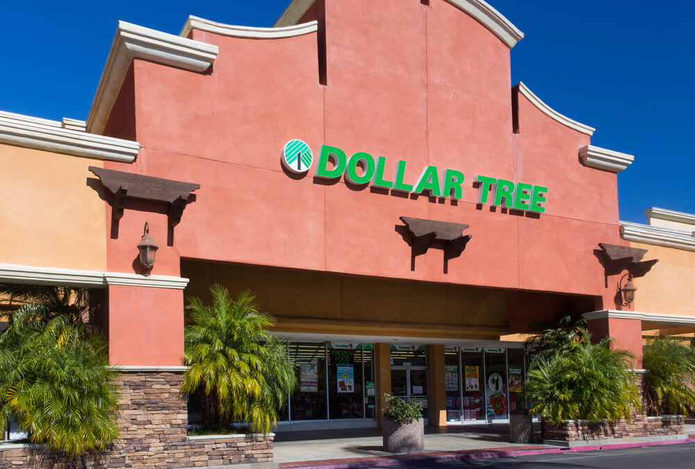 best values at dollar stores