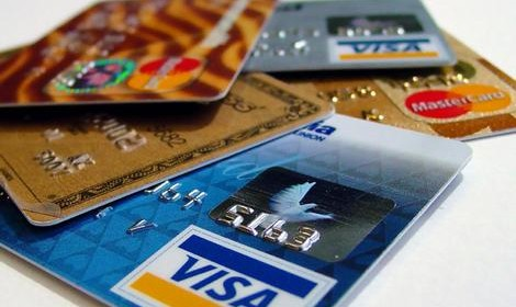 fast facts: credit card debt