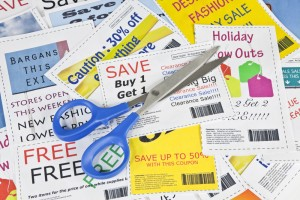 introduction to couponing