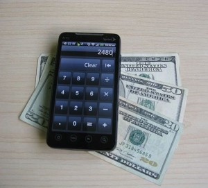 Free personal finance websites or apps are a great first step with managing your finances