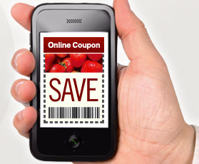 Digital Coupon