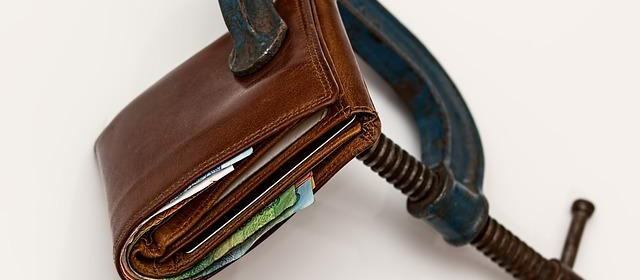 Avoid these top sources of spending