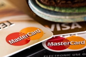 Credit card payment and use can raise or lower your credit score.