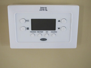 "A programmable thermostat is one of many good financial choices that ""pay for"" themselves. Want to know of a few more? Read on."