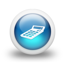 075699-3d-glossy-blue-orb-icon-business-calculator
