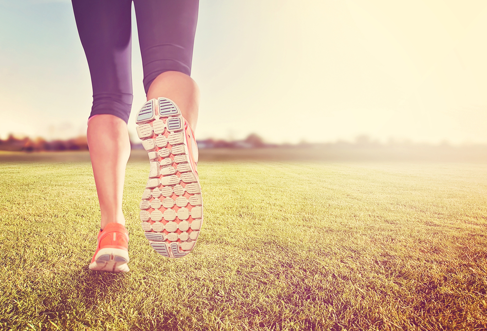 Get in shape on a budget