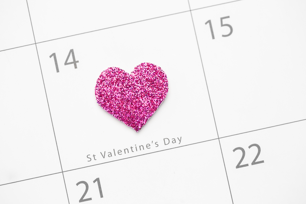 celebrate valentine's day on a budget