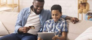 making money real for kids