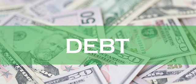 good and bad debt